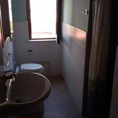 Отель Ai Paladini Италия, Палермо - отзывы, цены и фото номеров - забронировать отель Ai Paladini онлайн ванная фото 2