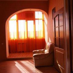 Гостиница Private Residence Osobnyak комната для гостей фото 5