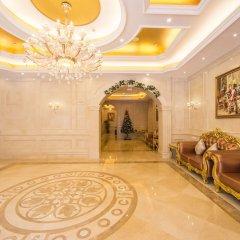 Vienna Hotel Guangzhou Panyu NanCun интерьер отеля фото 3