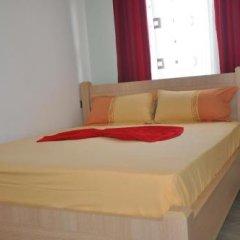 Отель Brilant Албания, Берат - отзывы, цены и фото номеров - забронировать отель Brilant онлайн комната для гостей фото 3