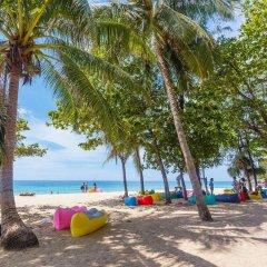 Отель Oceanstone 605 пляж фото 2