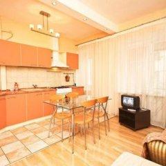 Апартаменты -Делюкс Москва Кремль комната для гостей фото 4