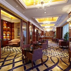 Отель Kempinski Hotel Shenzhen China Китай, Шэньчжэнь - отзывы, цены и фото номеров - забронировать отель Kempinski Hotel Shenzhen China онлайн интерьер отеля фото 3
