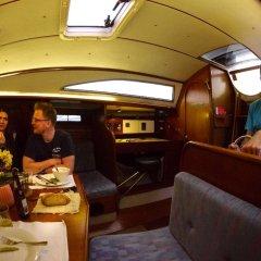 Отель Norwavey, Sleep in a Boat развлечения