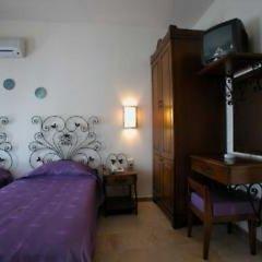 Markiz Hotel удобства в номере