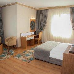 Met Gold Hotel Турция, Газиантеп - отзывы, цены и фото номеров - забронировать отель Met Gold Hotel онлайн комната для гостей фото 3