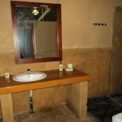 Hotel Rock Face ванная