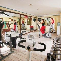 Отель Solymar Makadi Sun фитнесс-зал фото 3