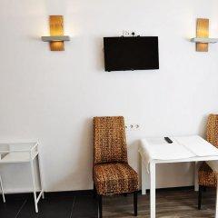Отель Aparthotel Bianca Австрия, Вена - отзывы, цены и фото номеров - забронировать отель Aparthotel Bianca онлайн удобства в номере