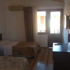 Alis Hotel Enjoy Club Турция, Аланья - отзывы, цены и фото номеров - забронировать отель Alis Hotel Enjoy Club онлайн комната для гостей фото 4