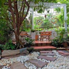 Отель Jomtien Paradise Villa