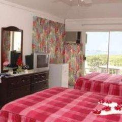 Отель Relax Resort удобства в номере фото 2
