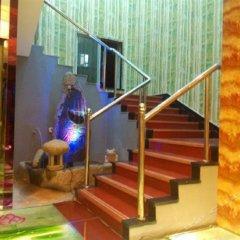 Отель Lejia Fashion Boutique Hotels