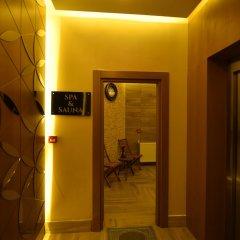 Grand Bulut Hotel & Spa Мерсин интерьер отеля