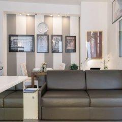 Отель S.Ambrogio Square Италия, Милан - отзывы, цены и фото номеров - забронировать отель S.Ambrogio Square онлайн интерьер отеля