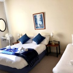 Отель Victoria & Albert Guesthouse комната для гостей фото 5