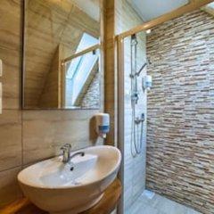 Отель Montenero Resort & SPA ванная фото 2