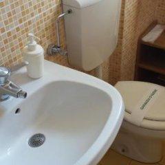Отель B&B Chicca Stadio Olimpico ванная фото 2