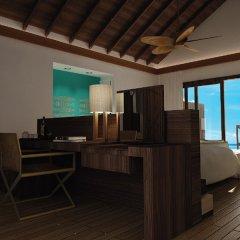 Отель Furaveri Island Resort & Spa удобства в номере