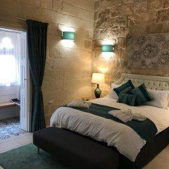 Отель Julesys BnB Мальта, Гранд-Харбор - отзывы, цены и фото номеров - забронировать отель Julesys BnB онлайн комната для гостей фото 2