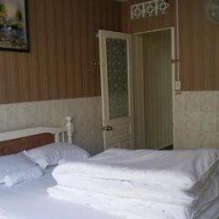 Отель Khách Sạn Thảo Vân Далат сейф в номере