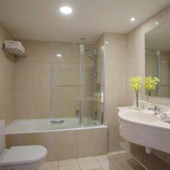 Отель Family Life Nausicaa Beach ванная фото 2