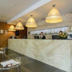 Metropolitan Hotel Sofia интерьер отеля фото 2