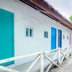 Отель Lakbayan Hotel Boracay Филиппины, остров Боракай - отзывы, цены и фото номеров - забронировать отель Lakbayan Hotel Boracay онлайн парковка