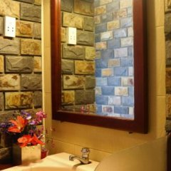 Отель The Hoi An Villa ванная