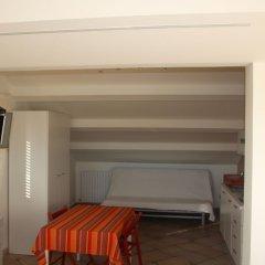 Отель B&b Sogni d'Oro Чивитанова-Марке удобства в номере