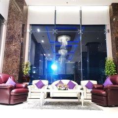 Отель Vertical Suite Бангкок интерьер отеля фото 3