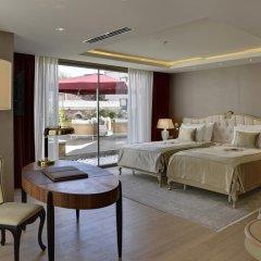 Отель Cvk Park Prestige Suites комната для гостей фото 4
