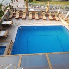 Doruk Турция, Фетхие - отзывы, цены и фото номеров - забронировать отель Doruk онлайн бассейн