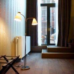 Отель Le Berger Бельгия, Брюссель - 1 отзыв об отеле, цены и фото номеров - забронировать отель Le Berger онлайн удобства в номере