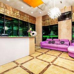 Отель D Day Suite Ladprao спа