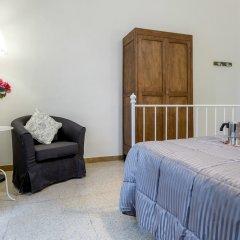 Отель BB Charme - Oltrarno комната для гостей фото 3