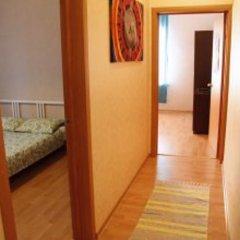 Гостиница Guest House Akbal-Akhau Building 1 комната для гостей фото 2