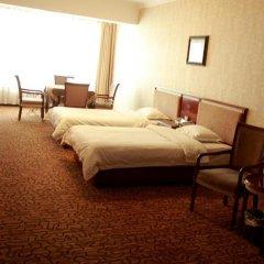 Отель Jiahe Business Сиань удобства в номере фото 2