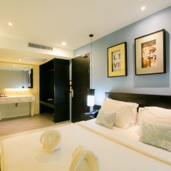 Отель The House Patong комната для гостей фото 4