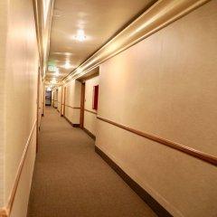 Отель Days Inn by Wyndham Hollywood Near Universal Studios интерьер отеля