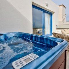 Отель British Hotel Мальта, Валетта - отзывы, цены и фото номеров - забронировать отель British Hotel онлайн бассейн