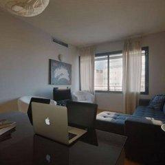 Апартаменты Ciutadella Park Apartments комната для гостей фото 7