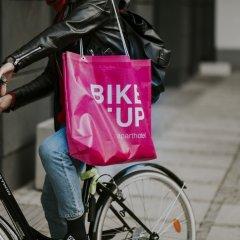 Отель Bike Up Польша, Вроцлав - отзывы, цены и фото номеров - забронировать отель Bike Up онлайн спортивное сооружение