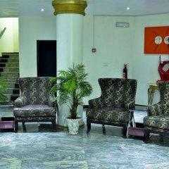 Апартаменты AES Luxury Apartments интерьер отеля фото 2