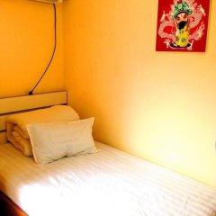 Отель Alborada Hostel Китай, Пекин - отзывы, цены и фото номеров - забронировать отель Alborada Hostel онлайн комната для гостей фото 3