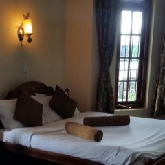 Отель Nuwara Eliya Colonial Bungalow комната для гостей фото 2