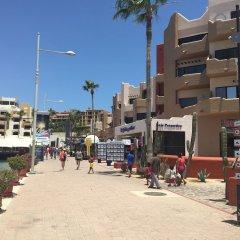 Отель Studio Suite At Marina Cabo Plaza Мексика, Золотая зона Марина - отзывы, цены и фото номеров - забронировать отель Studio Suite At Marina Cabo Plaza онлайн спортивное сооружение