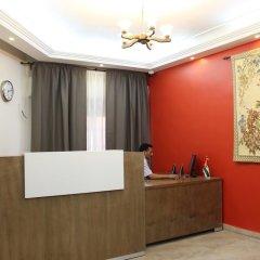 Отель Sohoul Al Karmil Suites интерьер отеля фото 2