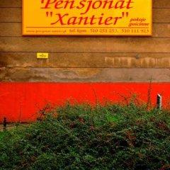 Отель Pensjon Xantier