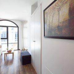Апартаменты Inside Barcelona Apartments Sants удобства в номере фото 2